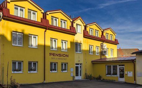 Kutná Hora: Pension Bed&Breakfast