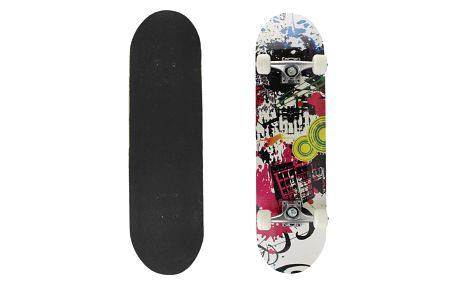 Skateboard MASTER Extreme Board - City