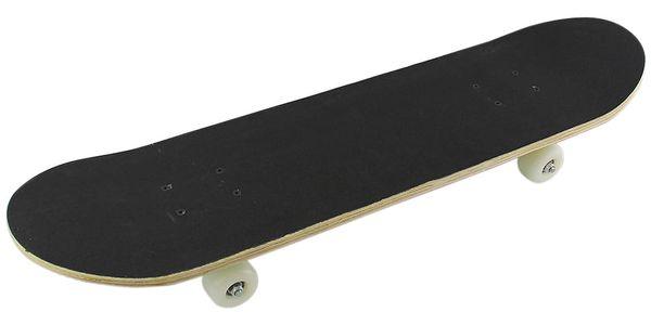 Skateboard MASTER Extreme Board - City2