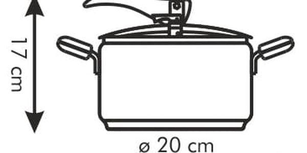 Tlakový hrnec Tescoma 3,5 l (701130.00)2