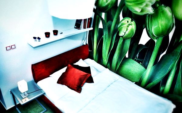 Design Hotel Romantick