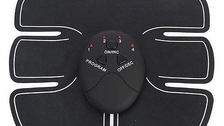 Posilovací přístroj na břišní svalstvo - dodání do 2 dnů