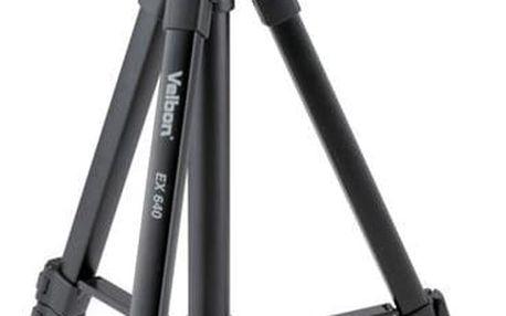 Stativ Velbon EX-640 černý