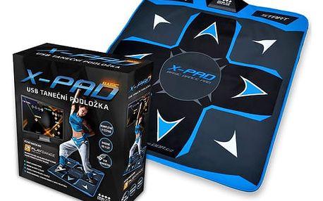 Taneční podložka X-Pad Basic Dance Pad