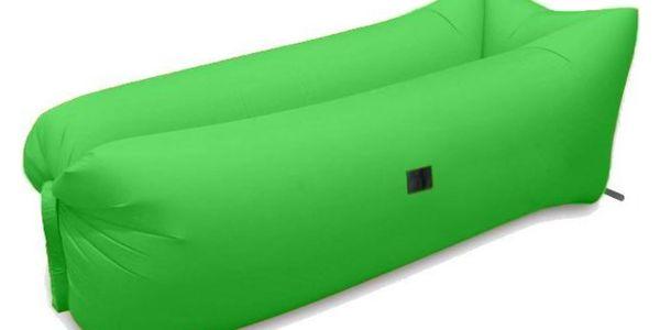 Sedco Sofair Pillow Shape zelený3