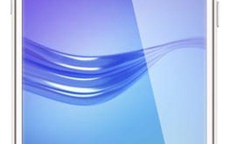 Mobilní telefon Huawei Y6 2017 Dual SIM (SP-Y617DSWOM) bílý Software F-Secure SAFE, 3 zařízení / 6 měsíců v hodnotě 979 Kč