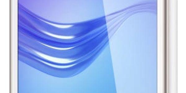 Mobilní telefon Huawei Y6 2017 Dual SIM (SP-Y617DSWOM) bílý3