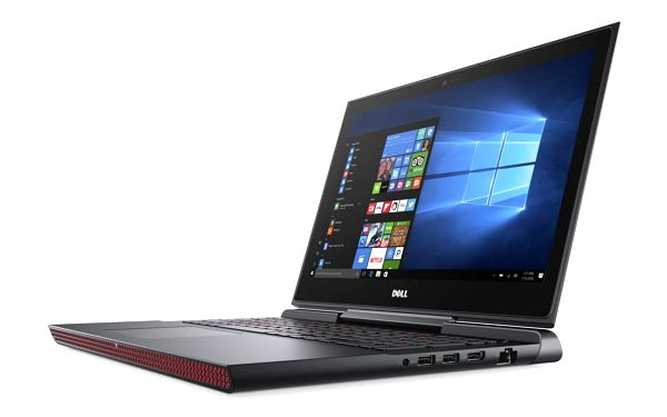 Notebook Dell 15 7000 (7567) (N-7567-N2-512K) černý Software F-Secure SAFE, 3 zařízení / 6 měsíců + Monitorovací software Pinya Guard - licence na 6 měsíců v hodnotě 1 178 Kč + DOPRAVA ZDARMA4