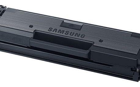 Toner Samsung MLT-D111L/ELS, 1800 stran černý (MLT-D111L/ELS)
