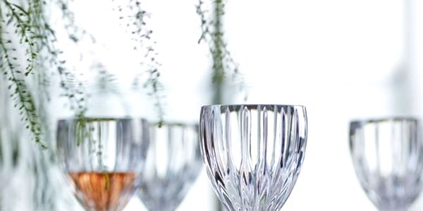 Sada 4 sklenic z křišťálového skla Nachtmann Prestige, 325ml3