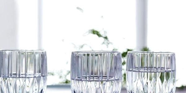 Sada 4 sklenic z křišťálového skla Nachtmann Prestige, 325ml4
