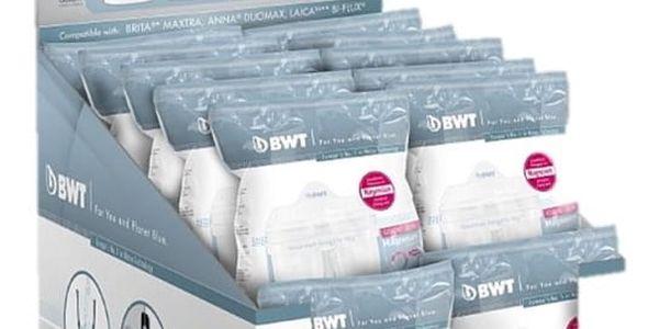 Filtrační konvice BWT Vida VIDA MEI 2,6 l + 3 filtry3