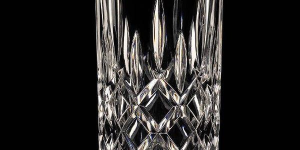 Sada 4 sklenic z křišťálového skla Nachtmann Noblesse, 375ml5