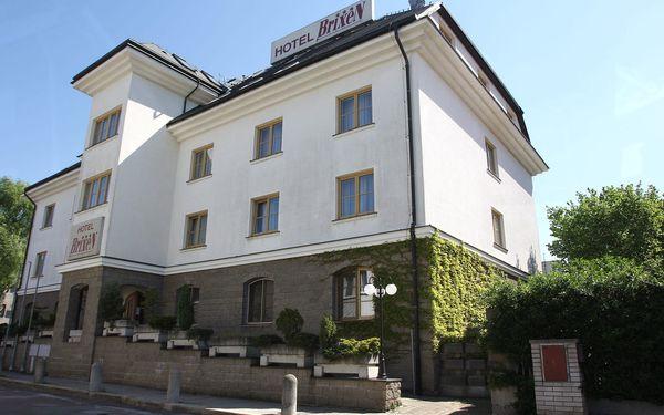 Hotel Brixen Havlíčkův Brod