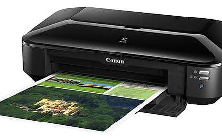 Tiskárna inkoustová Canon iX6850 (8747B006AA) černá