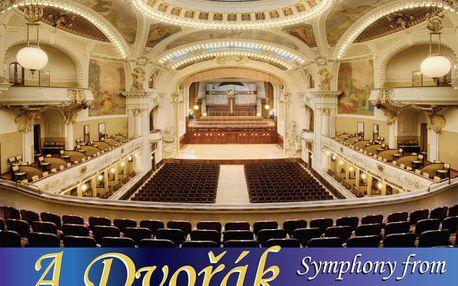 Vánoční Gala koncert v Obecním domě: Dvořák a koledy 23. 12. 2018