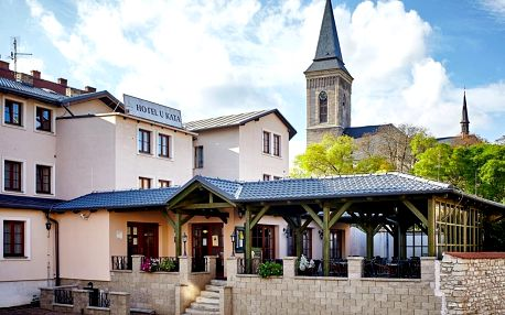 Kutná Hora: Hotel U Kata