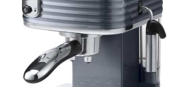 Espresso DeLonghi Scultura ECZ351GY šedé/nerez + DOPRAVA ZDARMA4