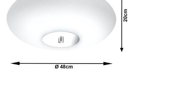 Stropní svítidlo Nice Lamps Santiago 48 - doprava zdarma!3