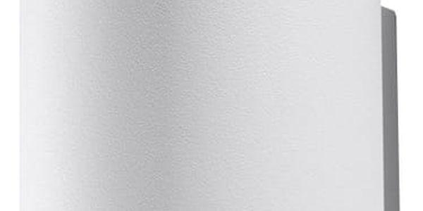 Bílé nástěnné svítidlo Nice Lamps Roda