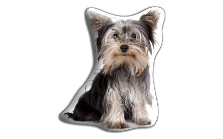 Polštářek Adorable Cushions Jorkšíráček