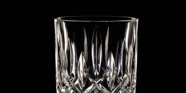 Sada 4 sklenic na whisky z křišťálového skla Nachtmann Noblesse, 295ml3