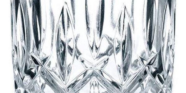 Sada 4 sklenic na whisky z křišťálového skla Nachtmann Noblesse, 295ml4