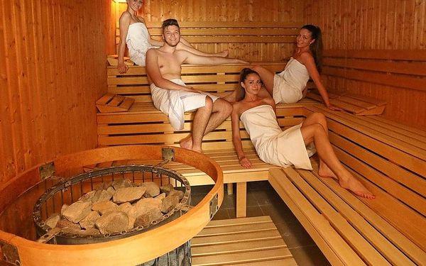Letní momenty plné relaxu, pohody a zážitků, Kúpele Dudince, vlastní doprava, polopenze3