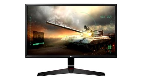 Monitor LG 24MP59G (24MP59G-P.AEU) černý