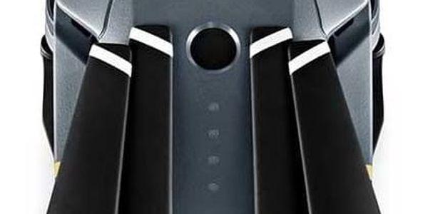 Dron DJI Mavic Pro Fly More Combo, 4K Full HD kamera (DJIM0250C) šedý + DOPRAVA ZDARMA5
