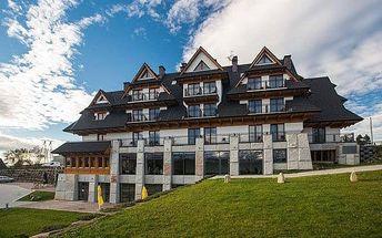 Hotel Zbójnicówka