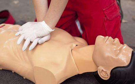 Základní kurz první pomoci