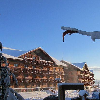 Vysoké Tatry: Tatragolf Mountain Resort