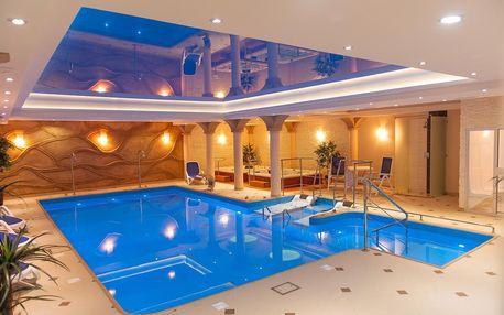 Polsko: Hotel Adam & Spa ***