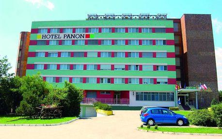 Hodonín: Hotel Panon