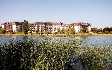 Bük: Greenfield Hotel Golf & Spa