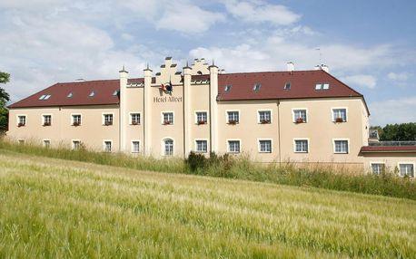 Jižní Morava: Hotel Allvet