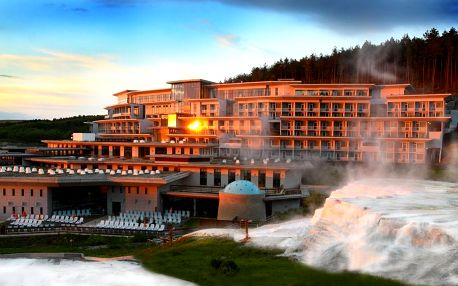 Eger: Saliris Resort - Spa & Conference Hotel ****