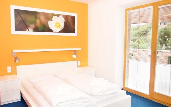 Dvoulůžkový pokoj Superior s manželskou postelí nebo oddělenými postelemi2