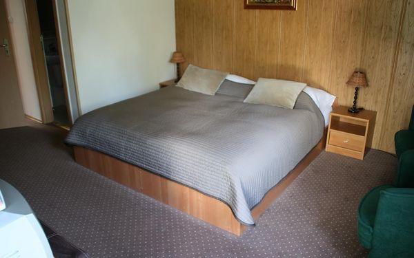 Jednolůžkový pokoj5