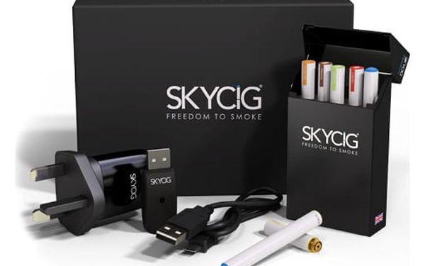 Elektronická cigareta SKYCIG Start - bez poštovného4