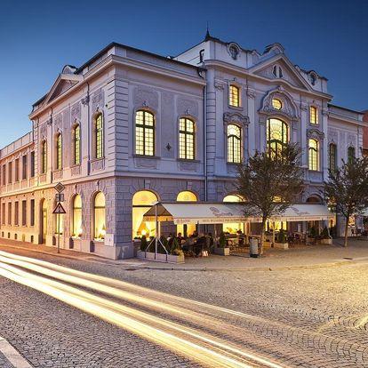 Ostravsko - Slezsko: Pivní lázně Oderberg + Hotel Pod Zeleným dubem