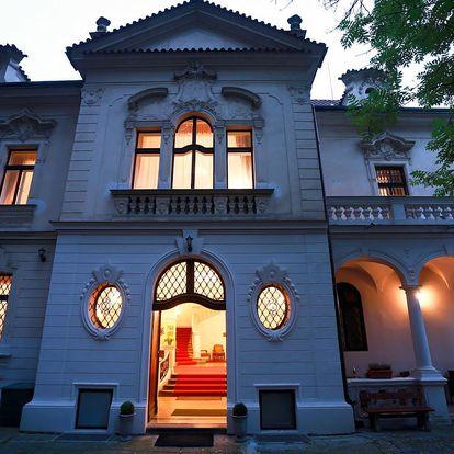 Praha: Hotel U Svatého Jana