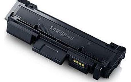Toner Samsung MLT-D116L/ELS 3000 stran (SU828A) černý