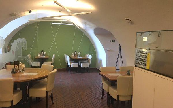 Restaurace & pizzerie Pod Muzeem