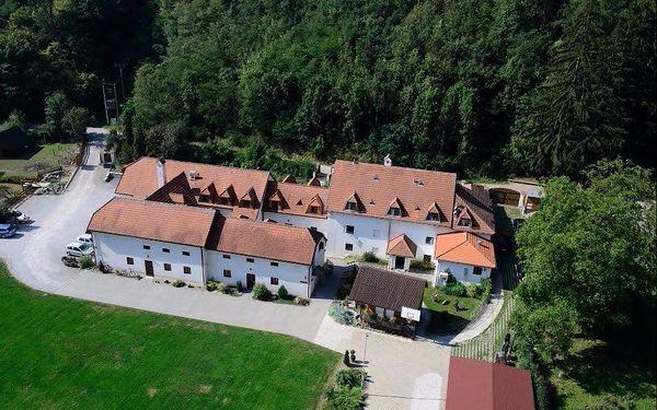 Pension Kadlcův mlýn