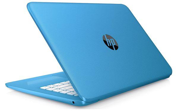 Notebook HP Stream 14-ax001nc (X9W71EA#BCM) modrý Software F-Secure SAFE, 3 zařízení / 6 měsíců v hodnotě 979 Kč4