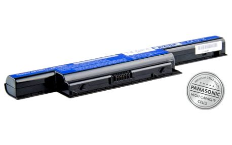 Baterie Avacom pro Acer Aspire 7750/Aspire 5750/TravelMate 7740 Li-Ion 11,1V 5800mAh (NOAC-7750-P29)