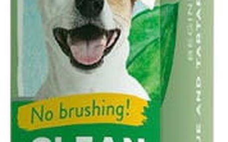 Gel na čištění zubů pro psy Clean Teeth Gel