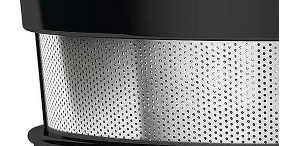 Odšťavňovač Bosch MESM500W bílý5